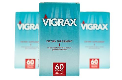 vigrax