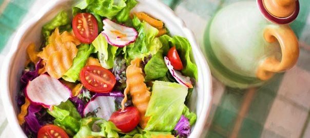 wpływ diety na potencję