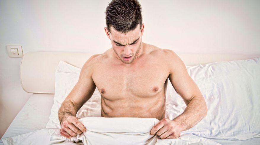 Problemy z erekcją - jakie są przyczyny zaburzeń erekcji?