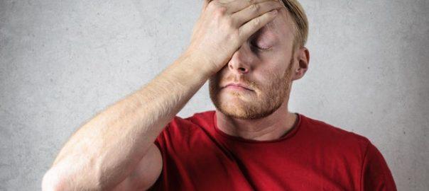 ból głowy po viagrze