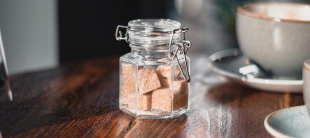 potencja a sól i cukier