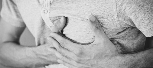 Jak viagra wpływa na serce?
