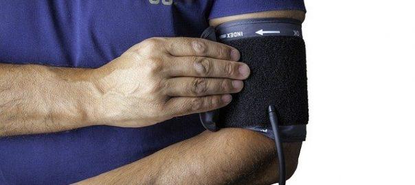 Viagra a problemy z ciśnieniem