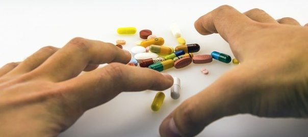 Uzależnienie od viagry i leków na potencje