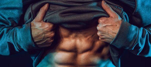 Ćwiczenia fizyczne na potencję dla mężczyzn